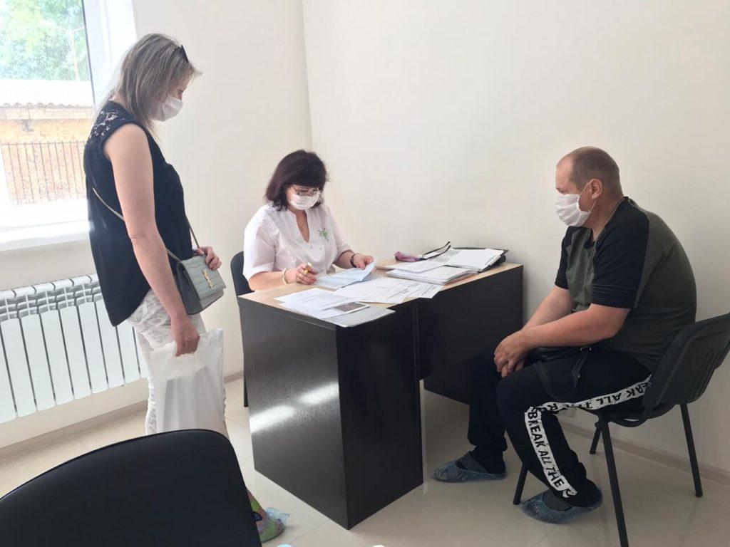 Гепатолог Инфекционист - Нонна Ильясовна Мамедова