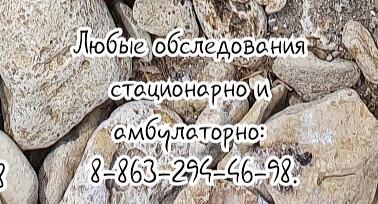 Лучший невролог - Тринитатский Ю.В. Ростов-на-Дону