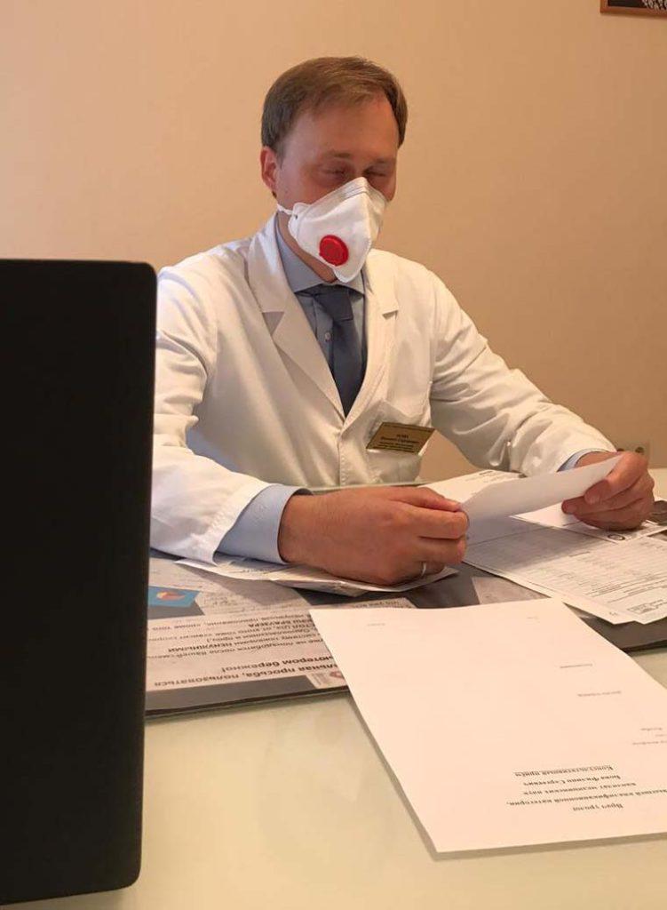 Уролог онколог в Ростове-на-Дону