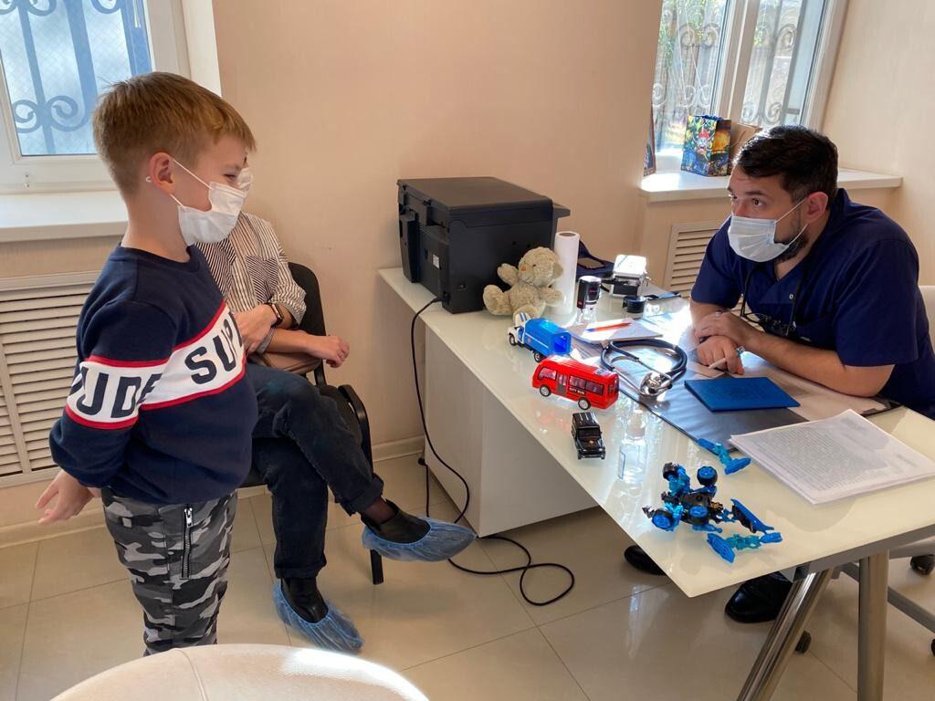 Диагностика и лечение урологом в Ростове-на-Дону