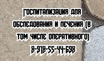 Лучший пульмонолог в Каменск Шахтинском