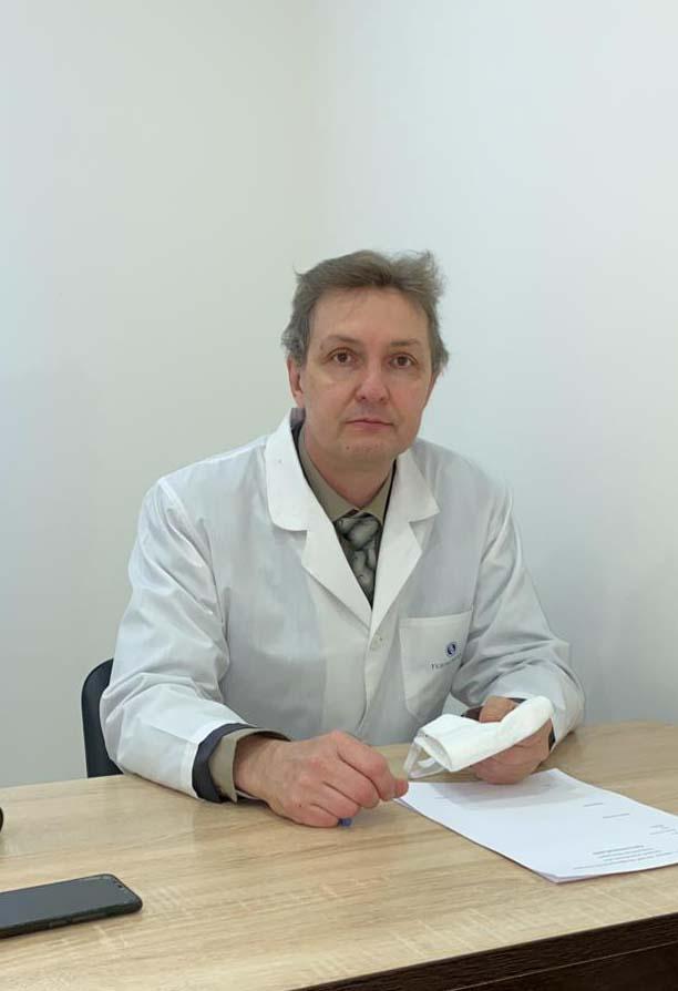 Ростов диетолог Бычков И.Н. онкологические пациенты