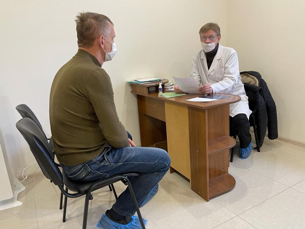 Диагностиа и лечение в Ростове-на-Дону