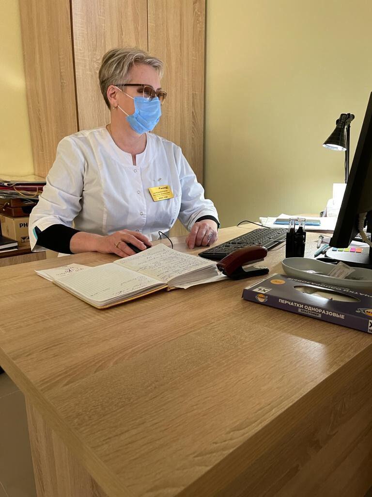 Хороший врач УЗИ в Батайске