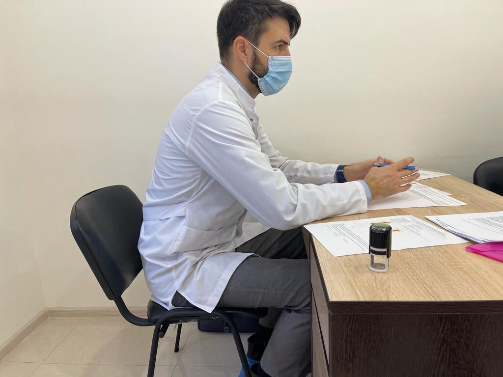 Лучший уролог онколог в Ростове-на-Дону