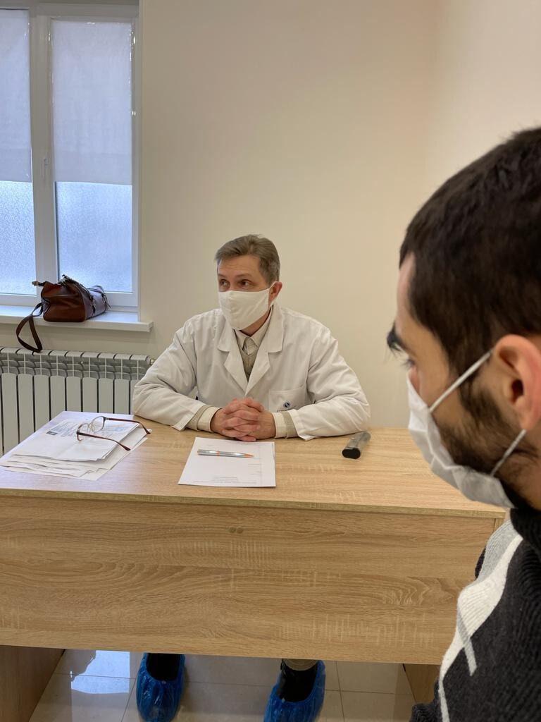 Хороший диетолог в Ростове-на-Дону
