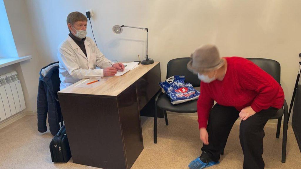 Хороший ортопед в Ростове-на-Дону