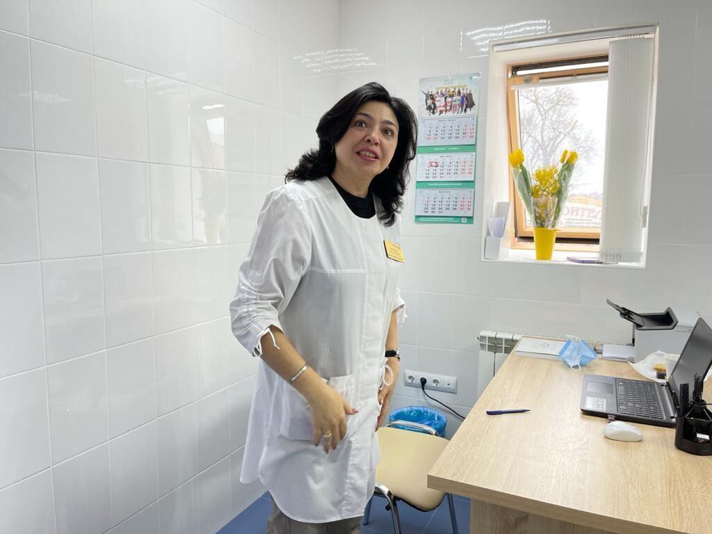 Игнатьева И.М. - эндоскопист Батайск