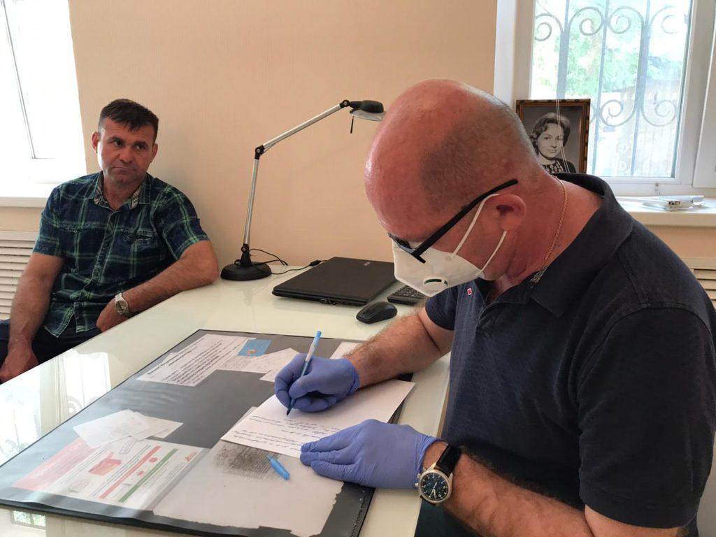 Хороший гнойный хирург в Ростове-на-Дону
