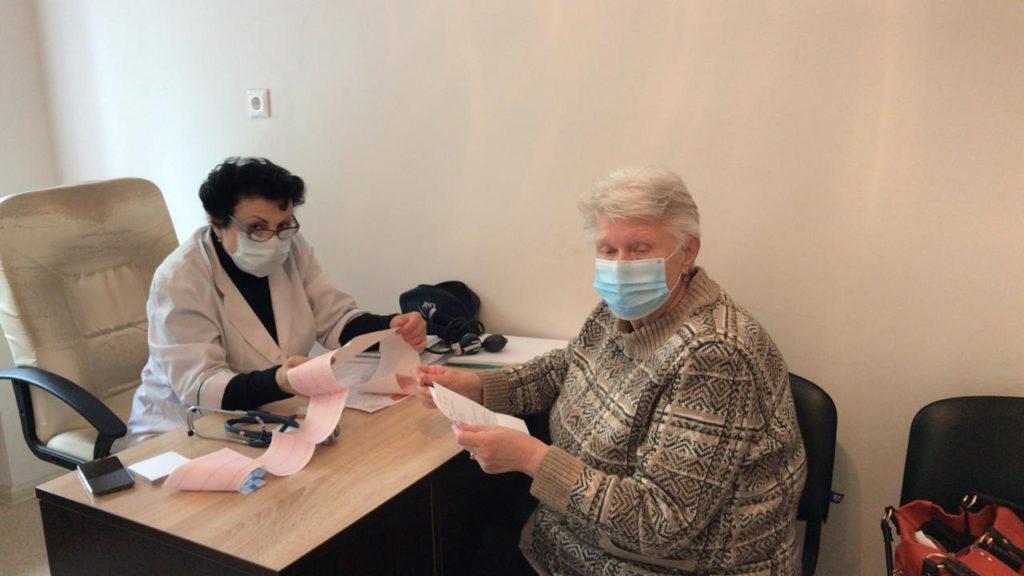 Хороший кардиолог - Тер-Ананьянц Е.А.