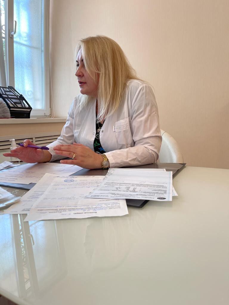 Ростов дерматолог рейтинг