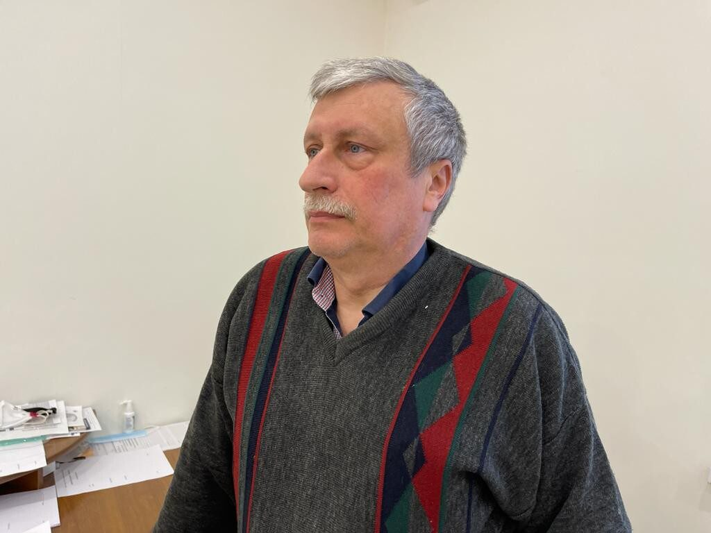 Ростов Детский невролог - Шамараков П.П.