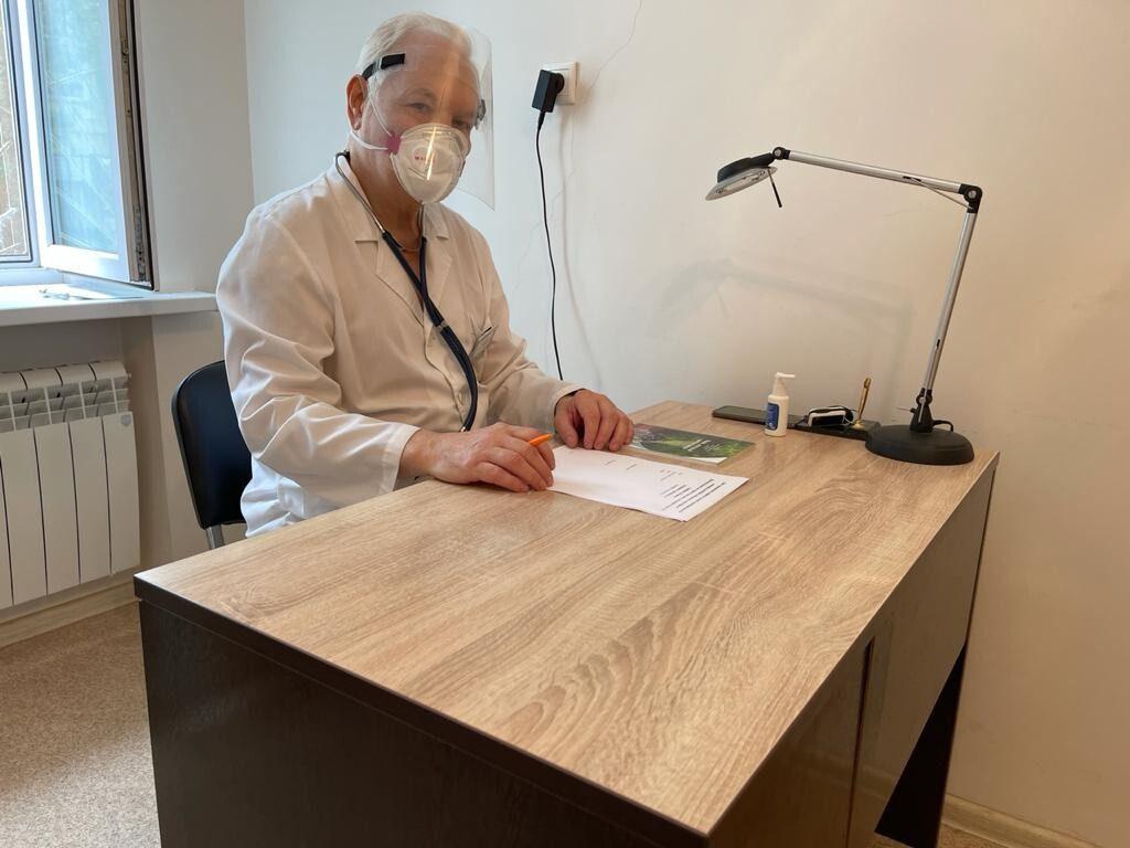 Пульмонолог Ростов рейтинг